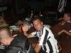 Zjazd kibiców Newcastle Utd w Słupii (2010)