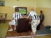 Zjazd kibiców Newcastle Utd w Wałpuszu (2011)