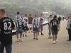Zjazd kibiców Newcastle Utd w Solinie (2012)