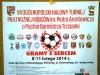 Turniej w Trzciance - 8-9.02.2013