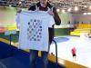 Turniej w Chorzowie (5.01.2019)