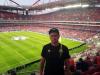 Lizbona - stadion Benfica