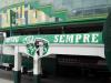 Lizbona - Stadion Sporting
