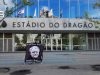 Porto - stadion FC Porto