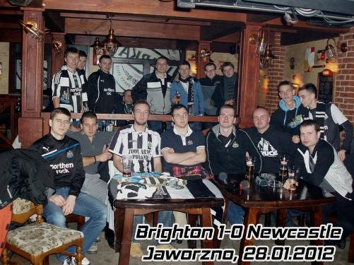 Brighton w Jaworznie!