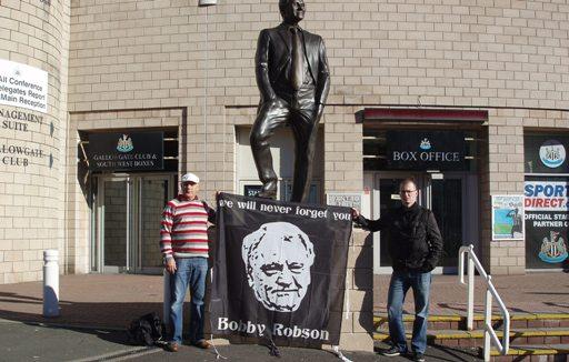 Robson hołd
