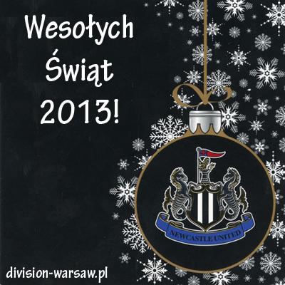 wesołych świat 2013