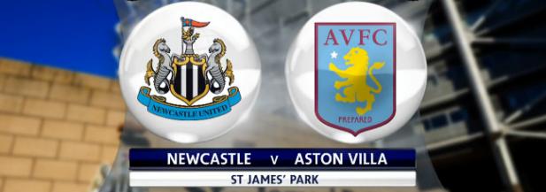 Newcastle-v-Aston-Villa