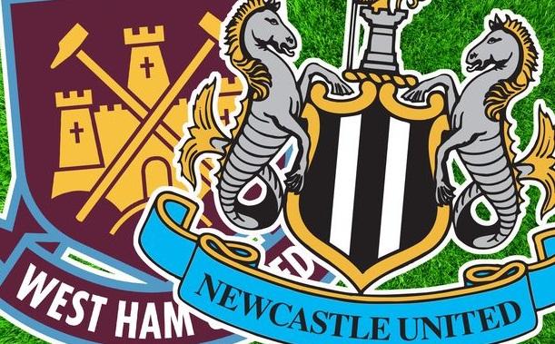 West-Ham-United-v-NUFC